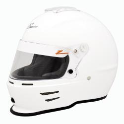 Zamp Helmet RZ-42Y CMR2016 White