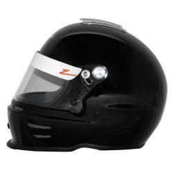 Zamp Helmet RZ-42Y CMR2016 Black