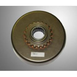 CLUTCH DRUM 4000 BE 219 20T NORAM