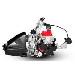 Rotax Max Micro EVO (compleet)