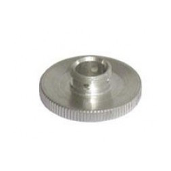 Float tray Plug Aluminum Rotax Max