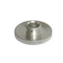 Vlotterbak Plug Aluminium Rotax Max