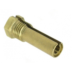 Screw nipple Throttle valve Rotax Max