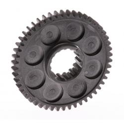 Balance wheel Steel 50 tooth Rotax Max