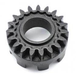 Drive wheel Plastic 19T Rotax Max