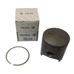 Zuiger met Zuigerveer Rotax Max