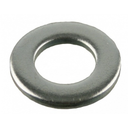 Cylinder Nut Ring M8 MicroMax Rotax Max