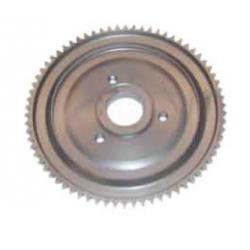 O - Ring Clutch 18 x 12 mm  Rotax Max