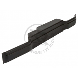 Side spoiler set rental kart