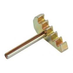 Crankshaft Block Tool Small Rotax Max