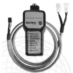 Kabelboom Tester Rotax Max