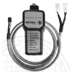 Wiring Harness Tester Rotax Max