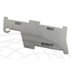 Controle Mal Uitlaatkanaal Rotax Max