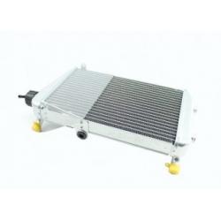 Radiateur Compleet DD2  -  Rotax Max