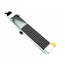 Radiator complete Micromax -  Rotax Max