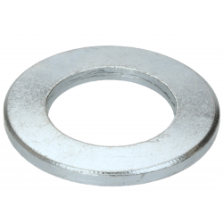 Exhaust - Washer 8.4 Stainless Steel  -   Rotax Max