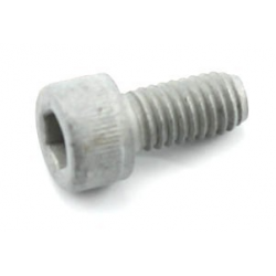 Exhaust  Bolt 8X20mm -   Rotax Max