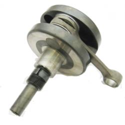 Crankshaft Complete -  DD2 -  Rotax Max