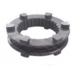 Schakel RIng 6 - nok-  DD2 -  Rotax Max