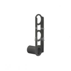 Achterbumper Support   - DD2 -  Rotax Max