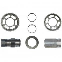 Retrofit Upgrade Kit versnellingsbak  - DD2 -  Rotax Max
