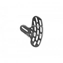 Schakel Paddel Alu  - DD2 -  Rotax Max