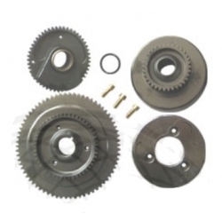 Retrofit Kit Clutch 125 -   DD2 -  Rotax Max