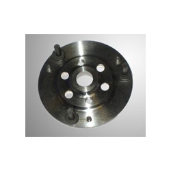 CLUTCH GROUND PLATE RK1