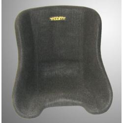 Seat rental kart lined XL Tillett