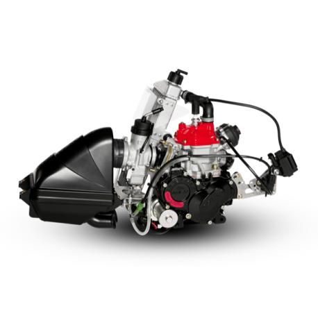 Rotax Max small rebuild - Karting - BeNeDu Racing
