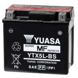 Batterij 12V