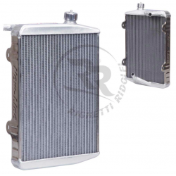 Radiator NEW LINE BIG 430x290x40mm
