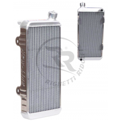 Radiateur New Line 125 RS Big 290X440X45mm