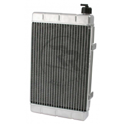 Radiator NEW LINE R 430x200x40mm