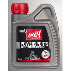 VROOAM SYNCORSE 2T RACING OIL