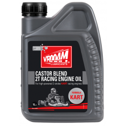 VROOAM chain spray