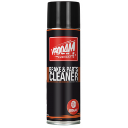 VROOAM total cleaner