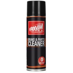 VROOAM total cleaner