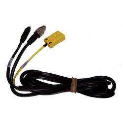 Temperature connection cable for Mychron 2T, 2x TR