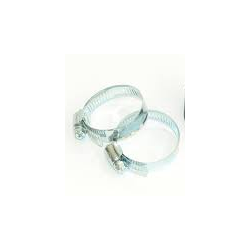 Slangklem (Caburateur rubber/ Motor)