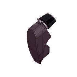 Luchtfilter voor Airbox