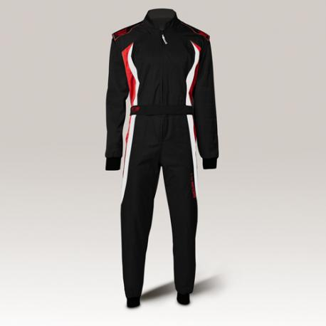 Speed Racing Suit  Barcelona RS-3 CIK-FIA