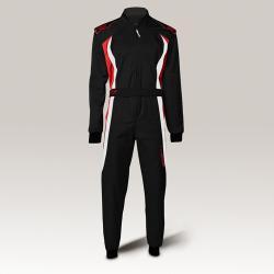 Speed Racing Suit  Barcelona RS-3 CIK-FIA