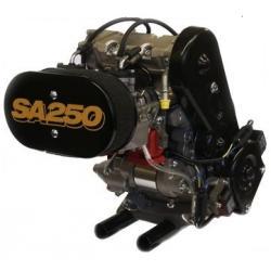 Biland SA250 Standaard