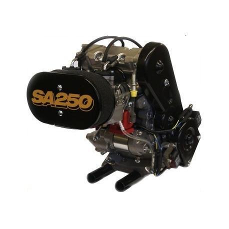 Biland SA250 Standard