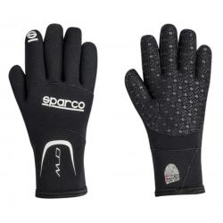 Sparco neoprene gloves / rain gloves