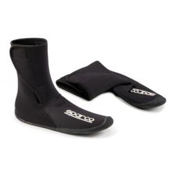 Sparco Rain Over-Shoe 36-47 neoprene