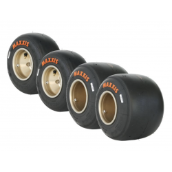 Maxxis MA-F1 MR set