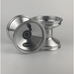 Central Bearing for 17mm Stub Axles