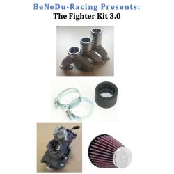Fighter Kit 30/34mm Biland SA250